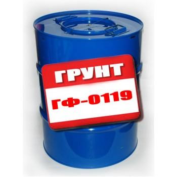 Грунт Gaia ГФ-0119 кр.-кор. 60кг фото, цена, купить Харьков
