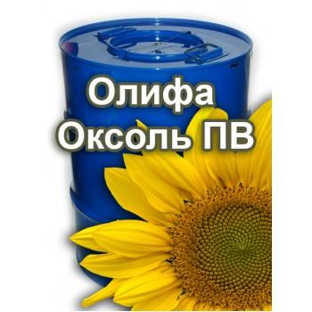 Олифа Gaia Оксоль 40кг фото, цена, купить Харьков
