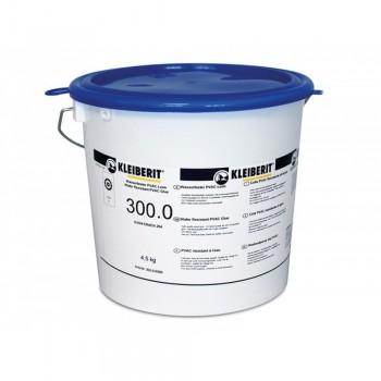 Клей ПВА Д3 Клейберит 300.0 (4.5 кг) Водостойкий с толярный клей Kleiberit D3 фото, цена, купить Харьков