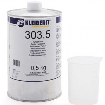 Отвердитель Клейберит 303.5 (0,5кг) Kleiberit  фото, цена, купить Харьков