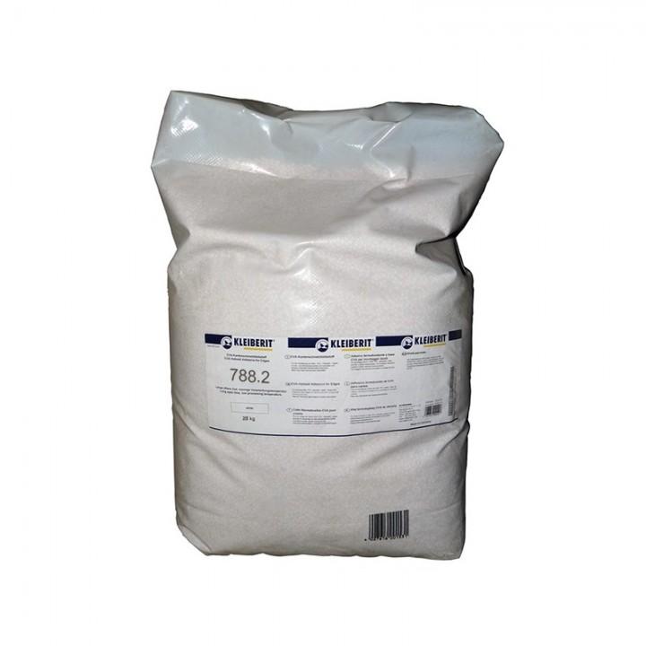 Низкотемпературный 788.2 (25кг) клей-расплав для кромкооблицовывания КЛЕЙБЕРИТ (Kleiberit) фото, цена, купить в Харькове