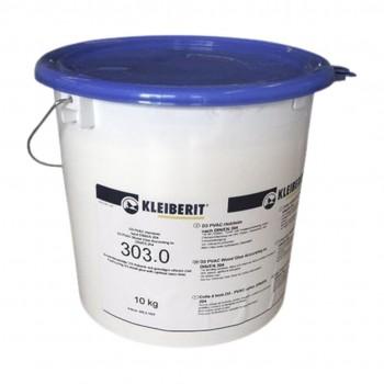 Клей ПВА Д3 Клейберит 303.0 (10кг) Водостойкий столярный D3 Kleiberit фото, цена, купить Харьков