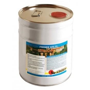 Гидропароизоляция PRIMER WB PU (10 л) гидроизоляция, пароизоляция Adesiv (Адезив, Италия) для стяжки и бетона. фото, цена, купить Харьков