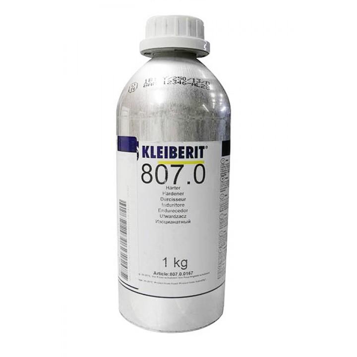Отвердитель 807.0 (1кг) для клеев для вакуумного 3D прессования (Kleiberit) Клейберит фото, цена, купить в Харькове
