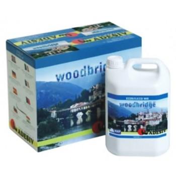 Шпатлевка для паркета (5л) на водной основе STUCCO WB Adesiv фото, цена, купить Харьков