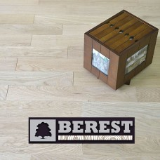 Паркет Берест Дуб Натур без покрытия
