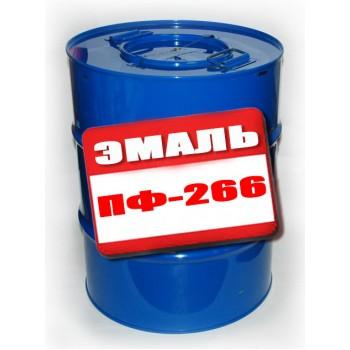Эмаль Gaia ПФ-266 50кг фото, цена, купить Харьков